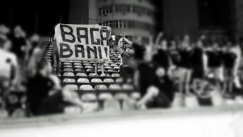 Dinamo – FC Voluntari 3-1 (cronica meciului din peluza Sud)