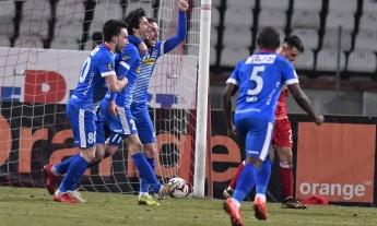 DINAMO - FC BOTOȘANI, de la 21:00