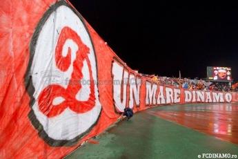 Comunicat de presă FC Dinamo