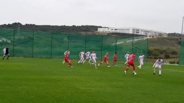 Dinamo – Osijek 1-1