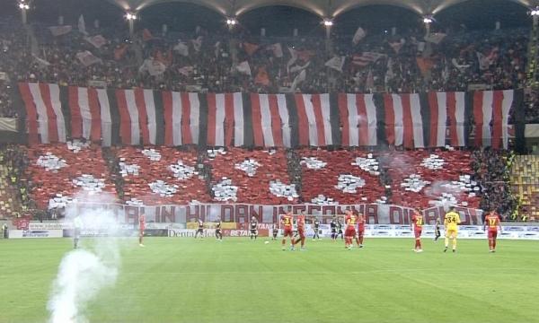 FCSB - Dinamo 1-1