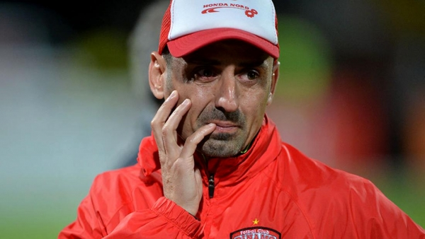 Prunea și Dănciulescu nu merg în cantonamentul din Spania!