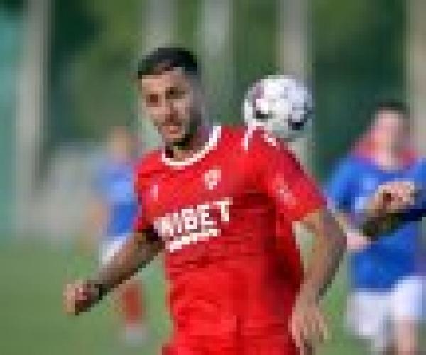 Dinamo - FC Bruno's Magpies 6-1