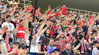 Dinamo - ASA TgMures 1-0