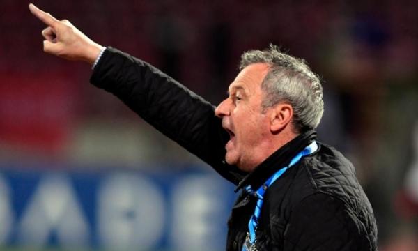 Dinamo - Botoșani 1-0