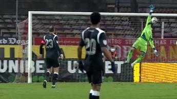 Dinamo – Poli Iași 4-1