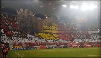 Dinamo - FCSB 1-1
