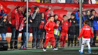 Dinamo - Chiajna 1-1 Cupa Ligii