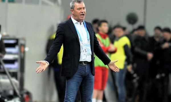 Rednic a plecat de la Dinamo!