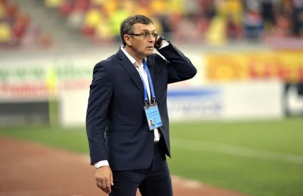 Eugen Neagoe s-a înțeles cu Dinamo!