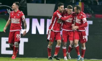 Dinamo - FCSB 2-1