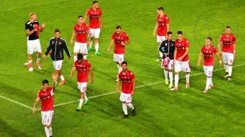 Juventus B. - Dinamo 0-3
