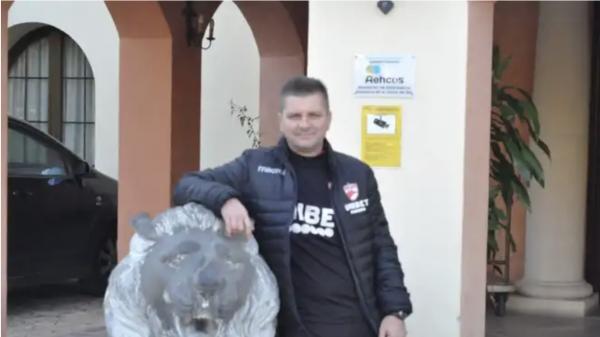 """""""Vreau 5 jucători la Dinamo"""""""
