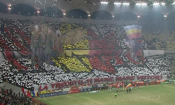 Fanii sar în ajutorul lui Dinamo!