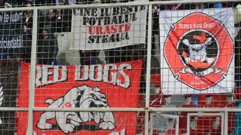 Astra - Dinamo 2-0