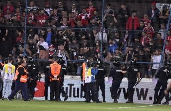 FC DINAMO vs U Craiova