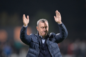 """Adio, Dinamo!"""