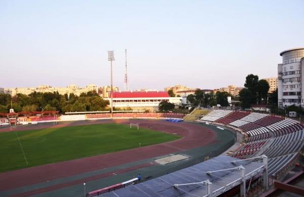 """""""Negociem cu Nicolae Badea și vom construi un stadion de 30 de milioane de euro pentru Dinamo!"""""""
