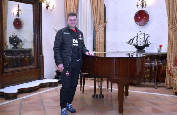 """""""Cu maximum 5 transferuri, aș încerca să atac locul 1 în sezonul următor"""""""